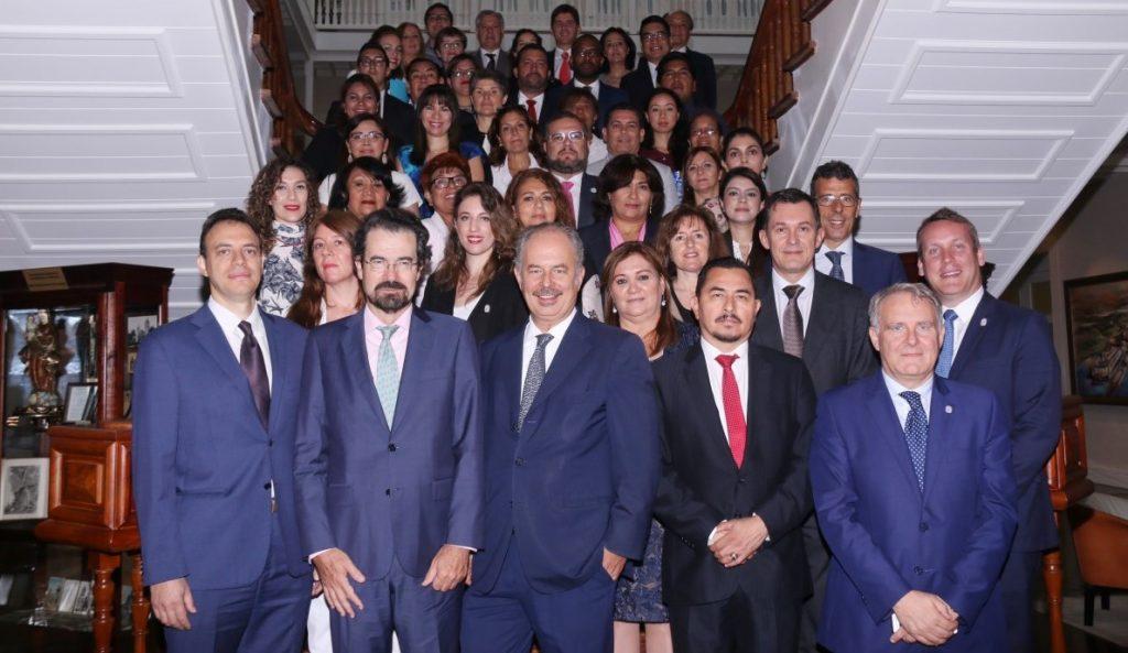 Taller de Medidas Alternativas en Panamá