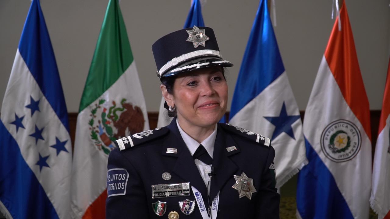La UE y México trabajan conjuntamente contra los bienes procedentes del delito