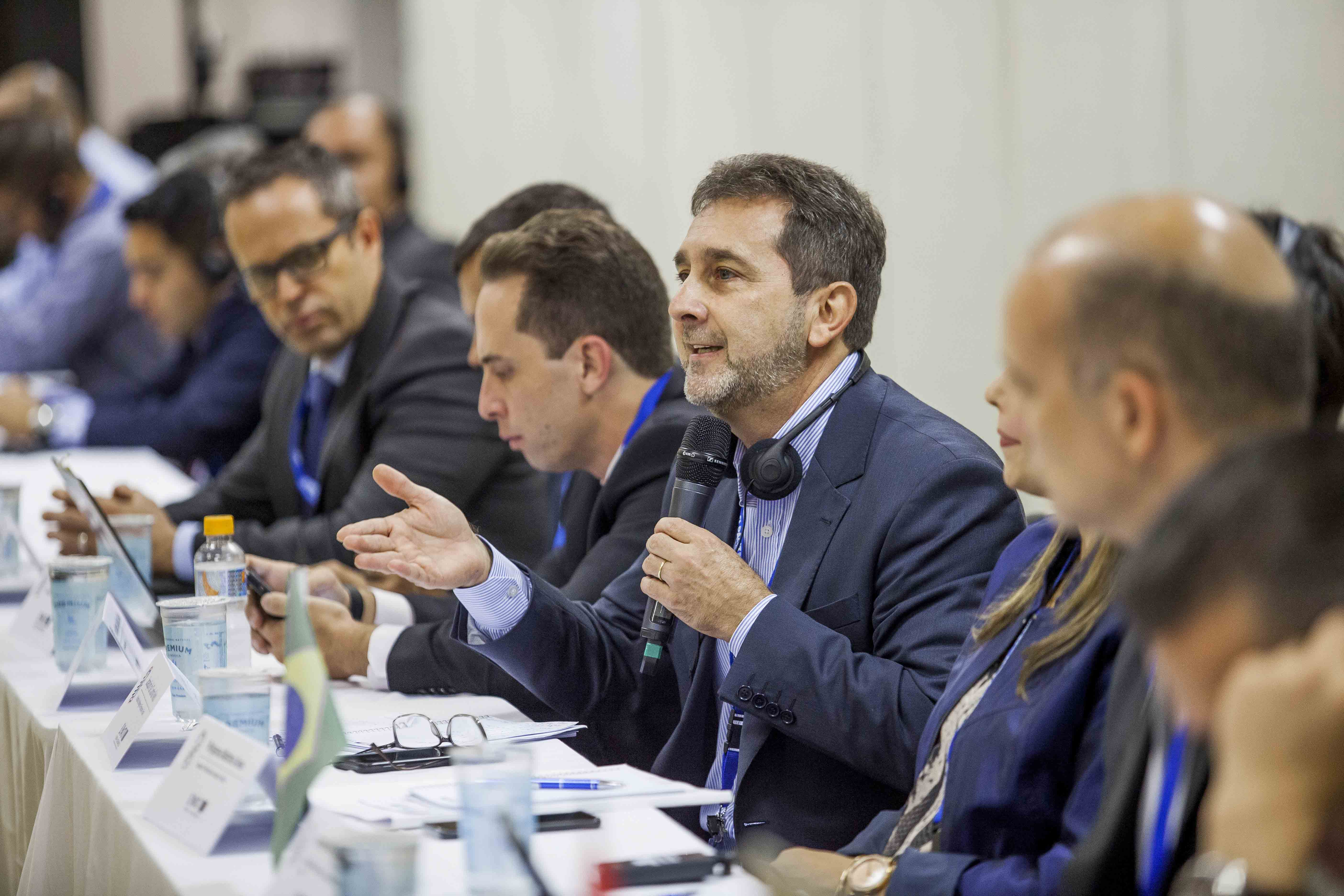(Español) Primer Taller regional de Lucha contra el Lavado de activos de EL PAcCTO