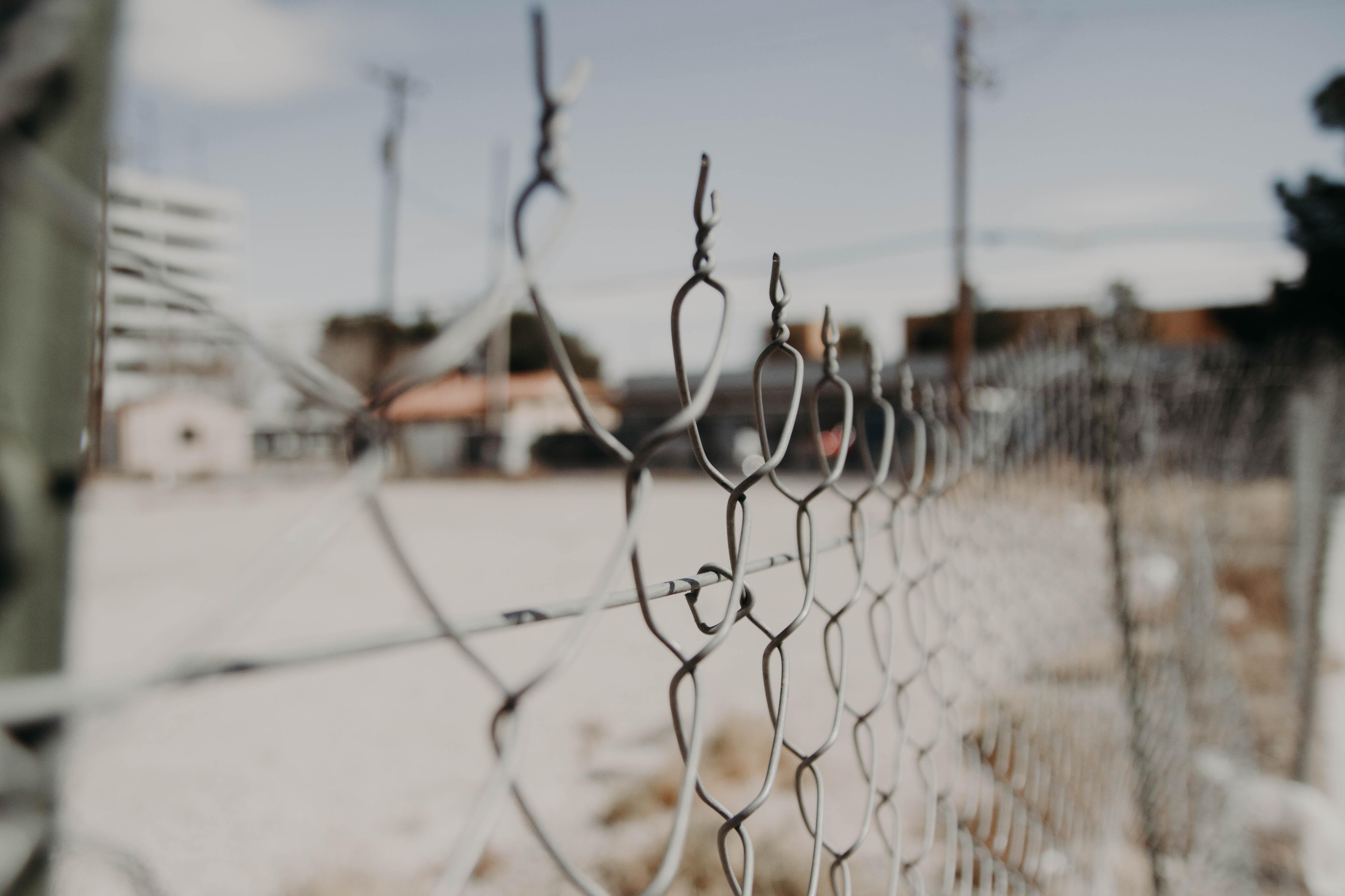 La lucha contra el hacinamiento en las prisiones