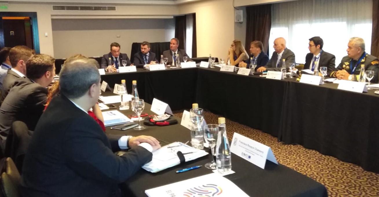 (Español) Cooperación Policial contra la delincuencia transfronteriza