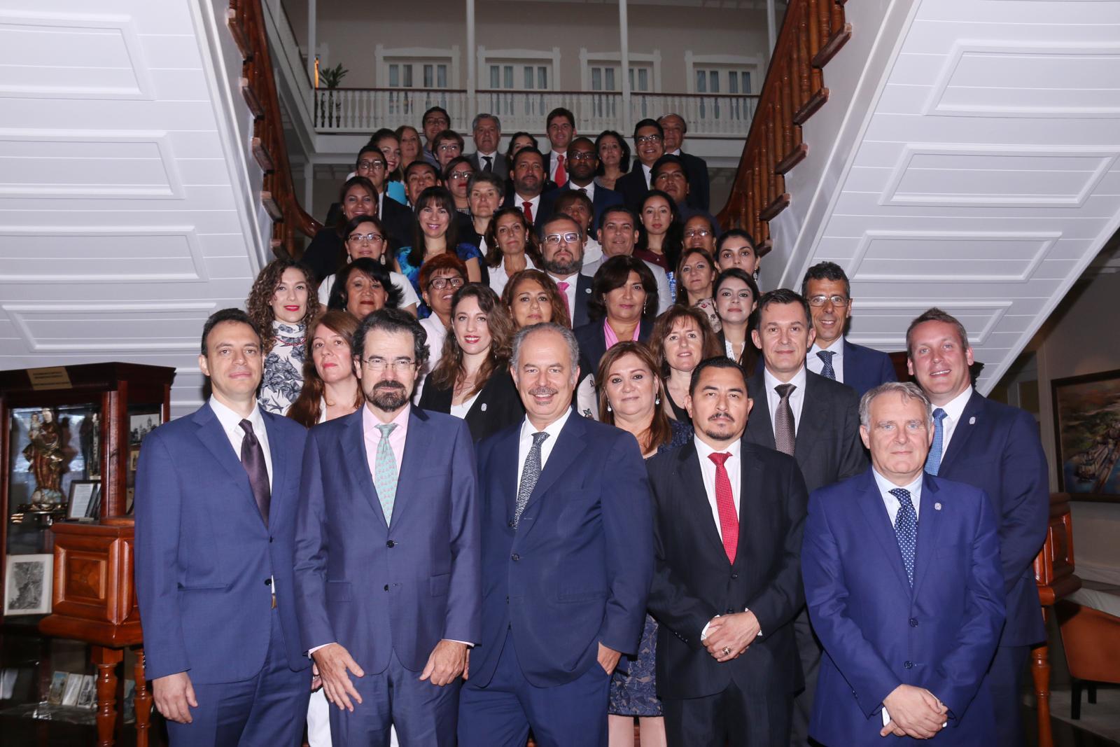 (Español) EL PAcCTO y las Medidas Alternativas a la Privación de Libertad