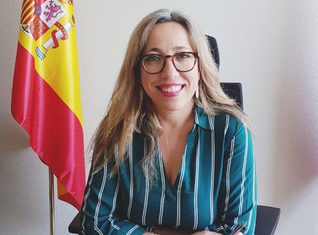 Foto de la autora. Cooperación judicial
