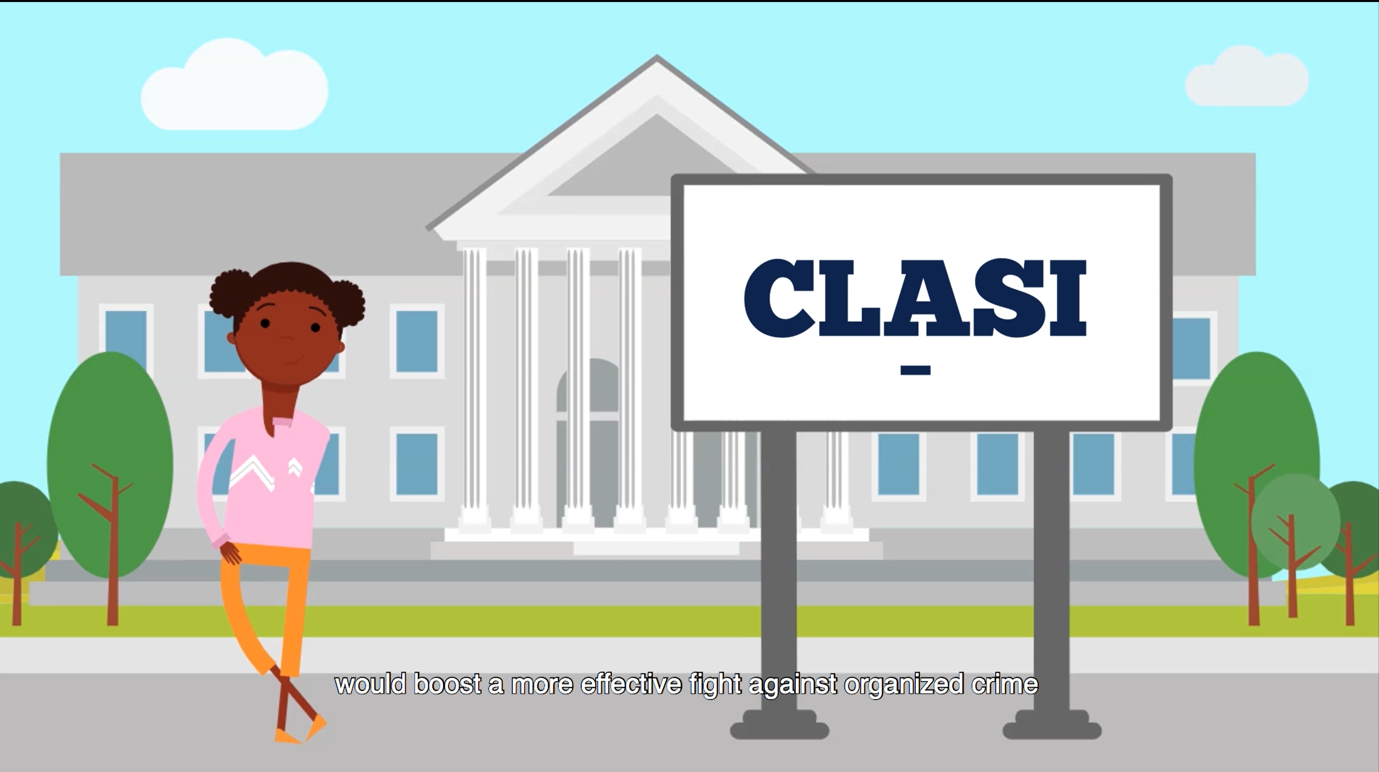 What is the CLASI?