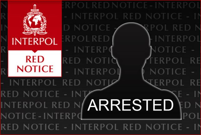 INTERPOL supports fugitive arrests in South America