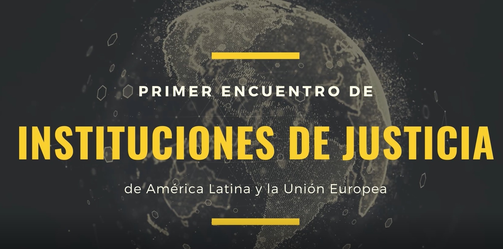 Necessary legal cooperation between the European Union and Latin America