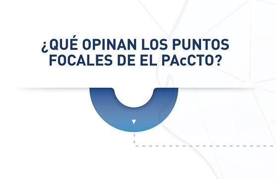 (Español) La mayoría de puntos focales de América Latina considera que gracias a EL PAcCTO su país está mejor preparado para combatir el crimen