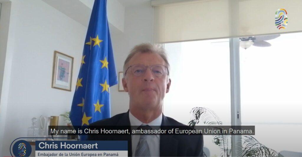 Embajador UE