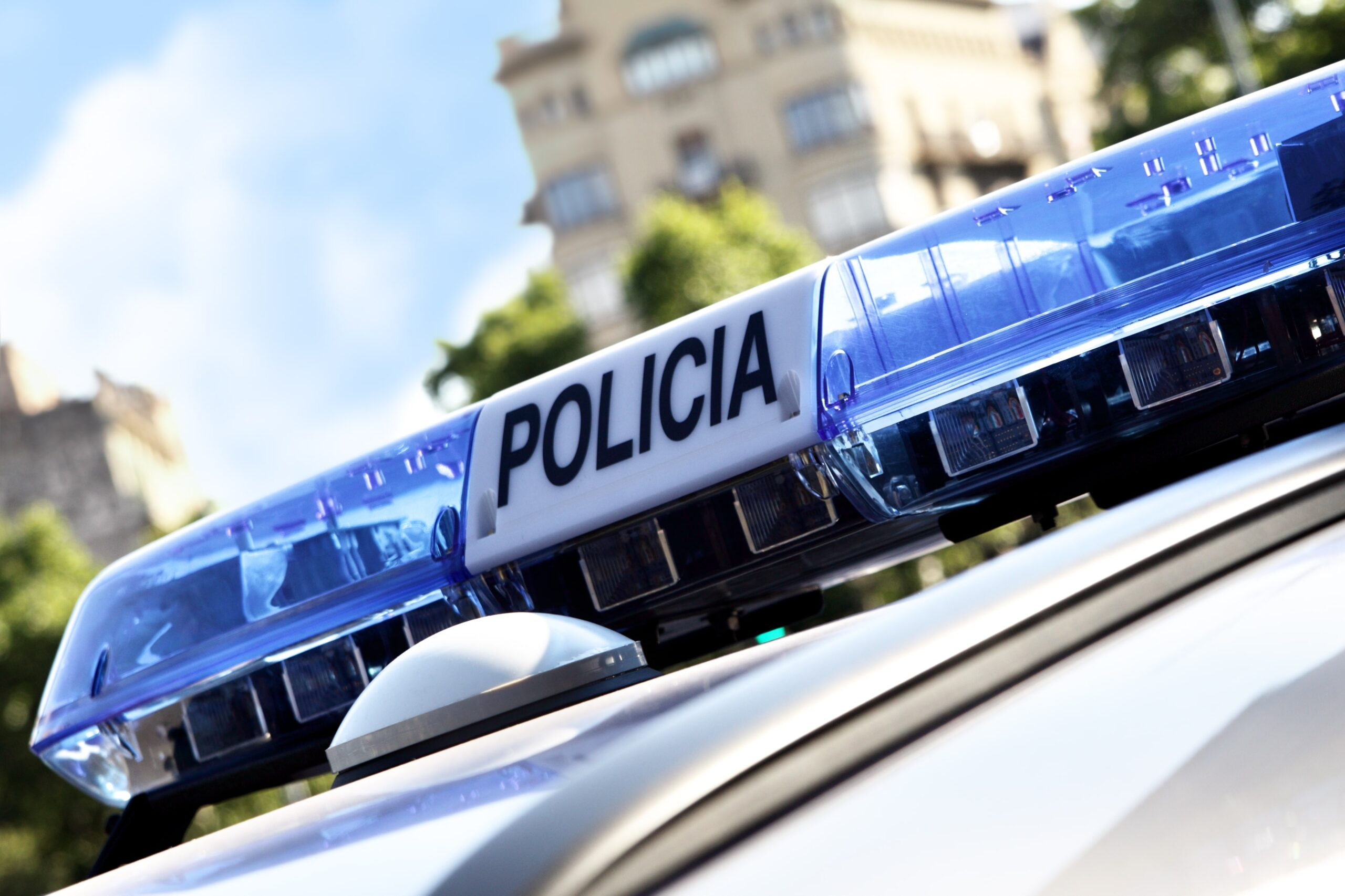 Cooperação Policial