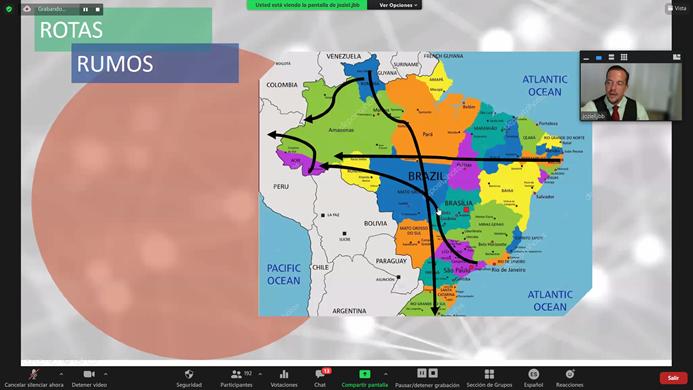 (Español) Buenas prácticas en investigaciones sobre migración irregular, trata y tráfico de personas