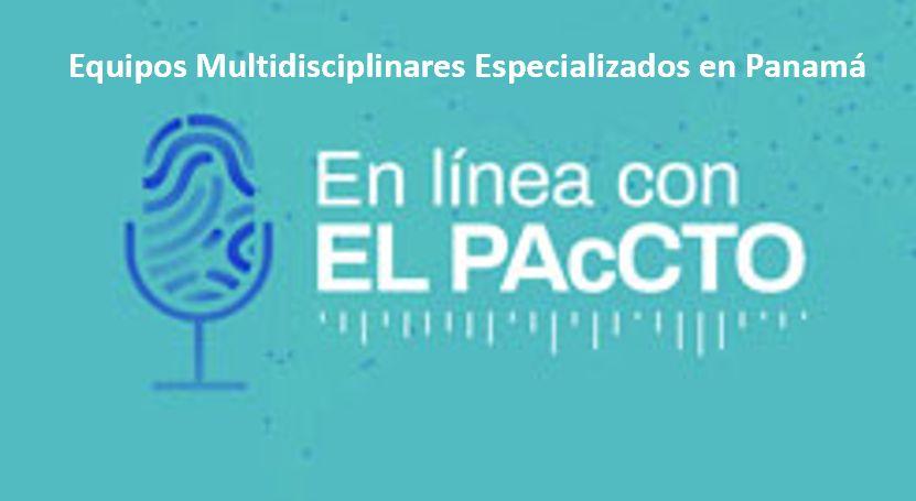 (Español) Equipos Multidisciplinares Especializados en Panamá