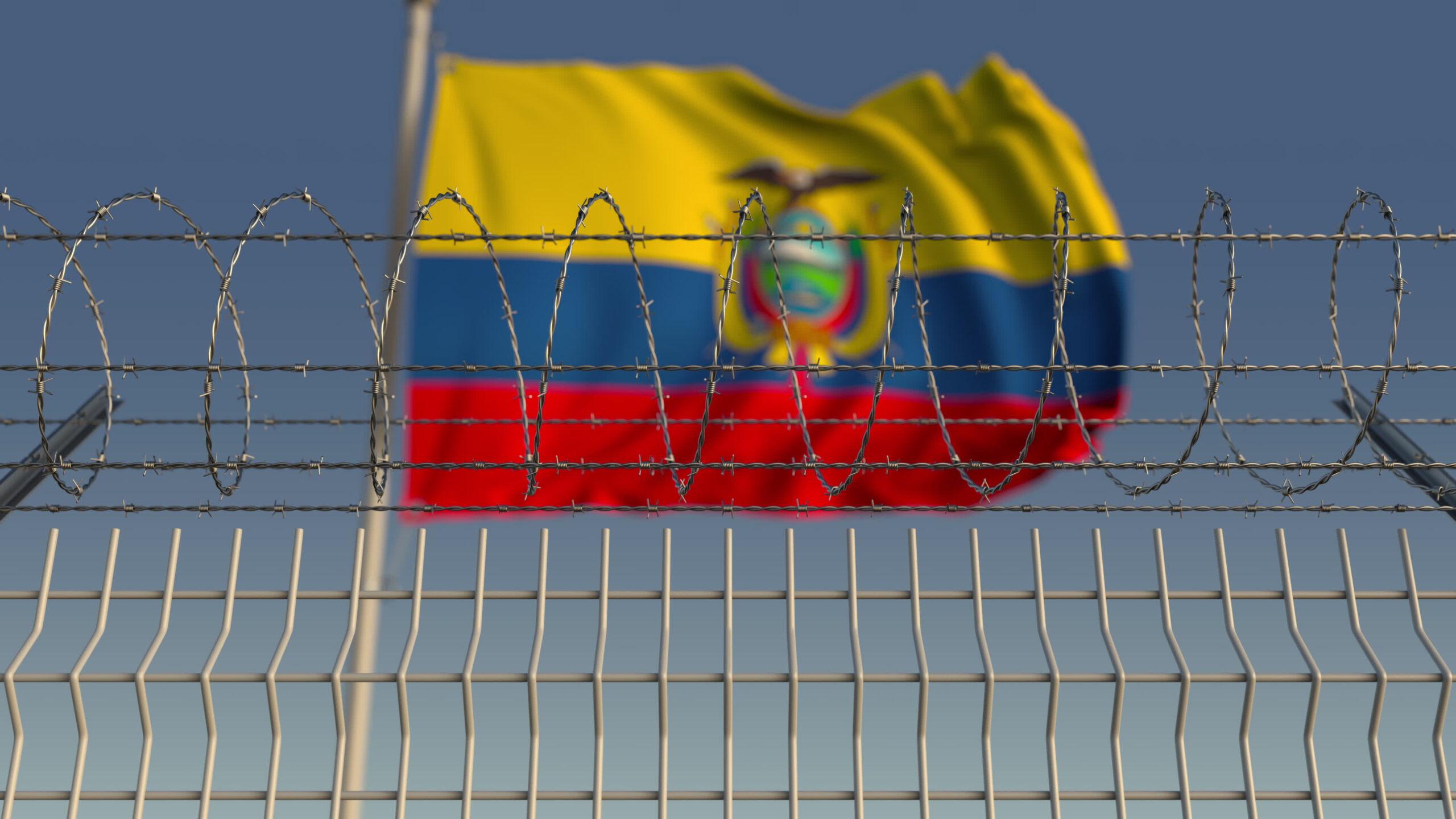 (Español) EL PAcCTO apoya a Ecuador en la formulación de un plan de acción ante la crisis penitenciaria
